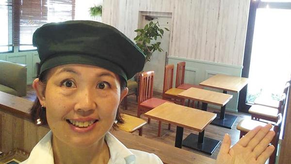 スタッフ募集してます!|新安城のお菓子の店(ケーキ屋)|モントル|お誕生日ケーキ・季節のタルト・焼き菓子ギフトなど。カフェ併設
