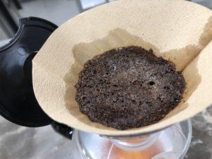 コーヒー好きです!|新安城のお菓子の店(ケーキ屋)|モントル|お誕生日ケーキ・季節のタルト・焼き菓子ギフトなど。カフェ併設