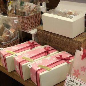 3月23日お休みします|新安城のお菓子の店(ケーキ屋)|モントル|お誕生日ケーキ・季節のタルト・焼き菓子ギフトなど。カフェ併設