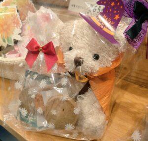 10月のお休み|新安城のお菓子の店(ケーキ屋)|モントル|お誕生日ケーキ・季節のタルト・焼き菓子ギフトなど。カフェ併設